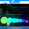 Magic DMX512/Master-Slave /Auto LED Ball Light Lifting Ball
