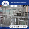 China High Quality Monoblock 3 in 1 Juice Hot Filling Machine (PET bottle-screw cap)