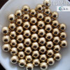1.5mm-11.1125mm Non-Magnetic Brass Ball for Electronic