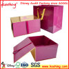Koohing Customized Logo Printing Paper Gift Box and Bag