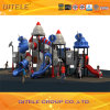 2015 Space Ship Series Outdoor Children Playground Equipment (SP-08301)