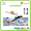 The Combo Yoga Mat. Luxurious, Non-Slip, Wet Absorbent