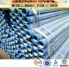 Pre-Galvanized Steel Pipes BS1387 Q235