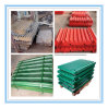 Manganese Casting Parts Replacement Jaw Lienrs and Wear Liners
