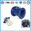 Epoxy Coated Cast Iron Material Turbine Wm Water Meter