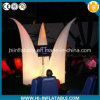Best-Sale Event Use Inflatable Horn Decoration with LED Light