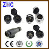 Factory Price EU 13 Pin Plastic Truck Trailer Plug and Socket