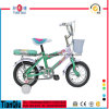 2016 Hebei Factory Direct Supply TIG Welding Children Bicycle Baby Toys 12 Inch Kids Bike Toy with Assist Wheel