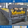 Roof Metal Plate Roll Forming Machine