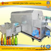 Automatic Label Remove Washing Drying Machine