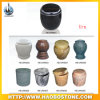 Haobo Stone Factory Direct Sale of Granite Urns for Cemetery