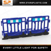 Pfb-A27-6 Paintball Barrier Traffic Plastic Pliable Barrier Plastic Safety Barriers