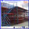 Hot Selling Mezzanine Racking with Cheap Price (EBILMETAL-MR)