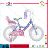 "16""New Design Kids Bike Bicycle for Girls with Big Back Rest From Kids Cycle Factory"