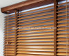 Timber Venetian Blinds