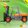 8t Counterbalance Diesel Forklift with Japanese Engine