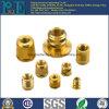 Precision CNC Machined Brass Insert Parts