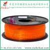 Orange Color PLA/ABS/HIPS 3D Filaments