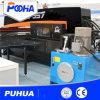 Steel Sheet Hydraulic CNC Turret Punching Press Machine