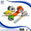 76mm Paper Core 48mm Width Printed Carton Sealing Tape