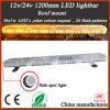 Newest LED Warning Lightbar for Emergency Vehicles (TBD-GC-812L-E)