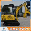 China Mini Digger Excavator