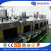 logistics use X ray Baggage Scanner AT5030A baggage and parcel inspection manufacture