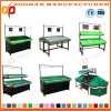 Fruit and Vegetables Rack Slanted Display and Scissor Table (Zhv51)