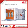 Guangli Manufacturer Ce Approved High Efficiency But Cheap Car Spray Paint Booth