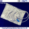 2000ml Medical Urinary Catheter Bag for Adult Without Outlet