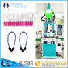 Transparent Zipper with Rope Injection Molding Machine