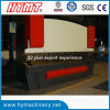 Wc67y-200X4000 Nc Control Hydraulic Steel Plate Bending Machine