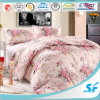 OEM Sunflower Printed Cotton Duvet Cover 50%Down 50%Feather Queen King Size Goose Down Duvet