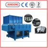 Single-Axis Shredder Double Shaft Shredder