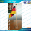 Germany Desk Flag, Wood Table Flag for Decoration (T-NF09W01014)