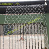 2mx1mx1m Hot-Dipped Gabion Galvanized Basket (CE Certificate) (XM23-8)