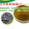 GMP Eucommia Extract OEM
