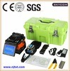New Generation High Perfomance Fiber Fusion Splicer (T-207X)