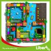 Fantastic Indoor Plastic Slide for Kindergarten Kids