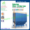 Vertical Cartridge Dust Collector Replace Bag House