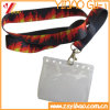 Fashion ID Card Lanyard with Custom Logo (YB-LY-LY-18)