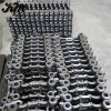 China OEM Iron Casting Foundries