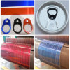 5052 5182 Coated Aluminium Strip Coil for Eoe Tab Key
