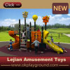 International Popular Design Kids Amusement Slide Playground (X1509-7)