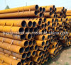 GB-8162 Structure Seamless Steel Pipe