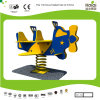 Kaiqi Cute Children′s Rocking Spring Rider for Playground - Plane (KQ50162Q)