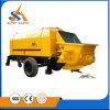 Factory Price Best Concrete Pump for Sale India