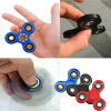 Release Stress Tri Fidget Finger Spinner Gyro with Ceramic Bearing