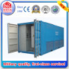 Resistive Inductive Load Bank for Generator Test