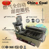 Commercial Automatic Donut Fryer Machine